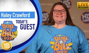 Rob's Big Losers: Teacher Haley Crawford is a New Wife