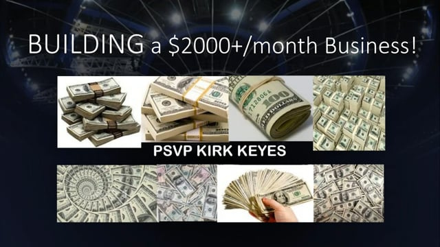 3438Building a $2,000/mo Business w/ Tupac Derenencourt & Kirk Keyes