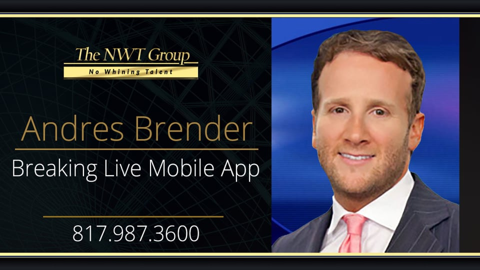 Breaking Live Mobile App