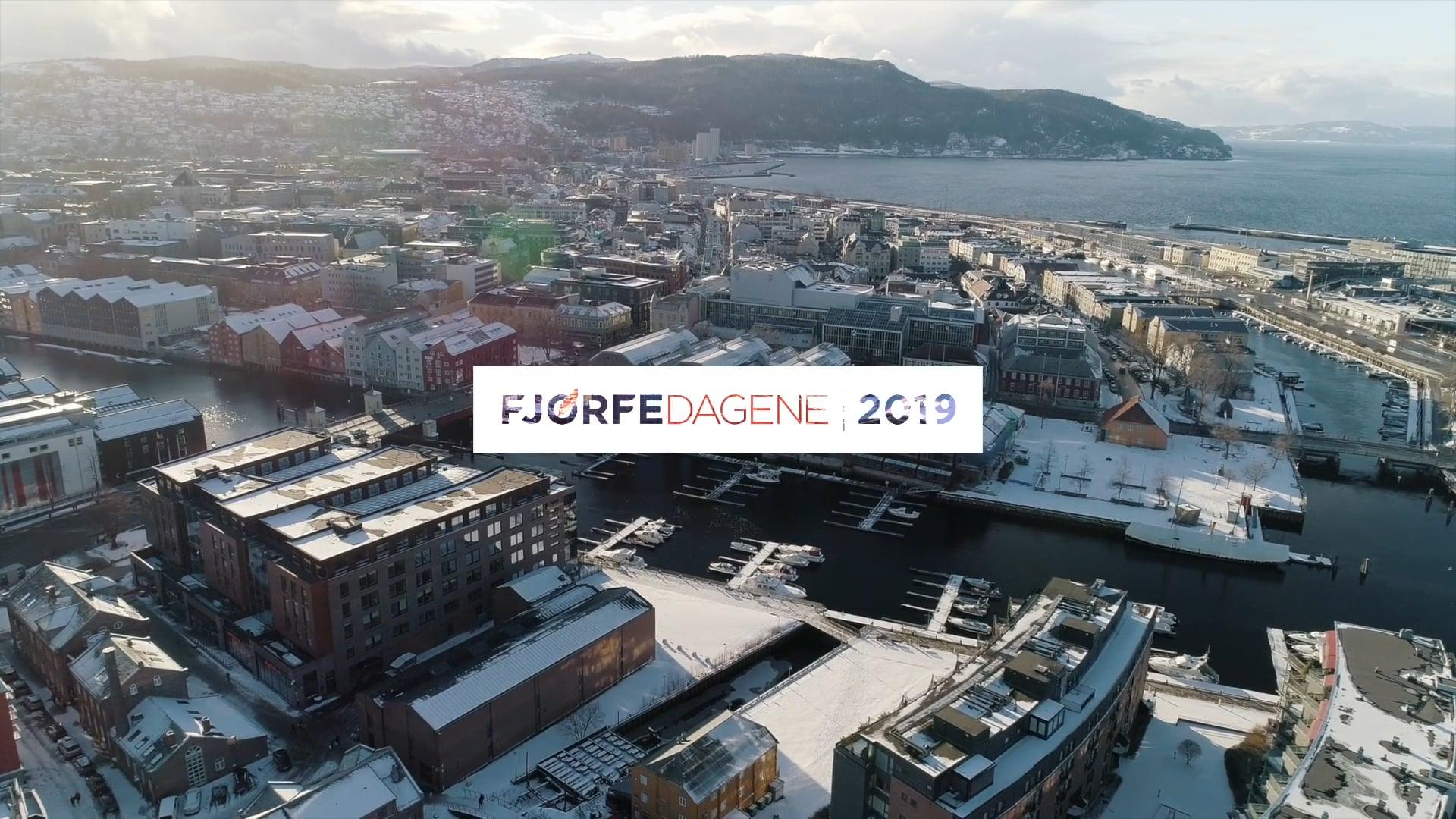 Fjørfedagene 2019 - Norsk Fjørfelag