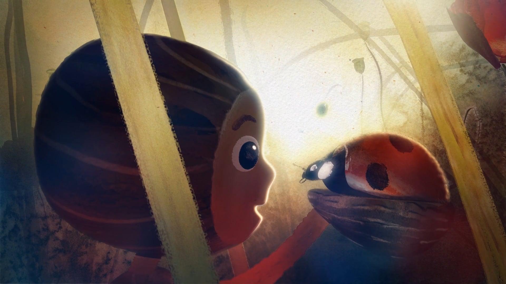 Kippkopp a fűben | Animated short film