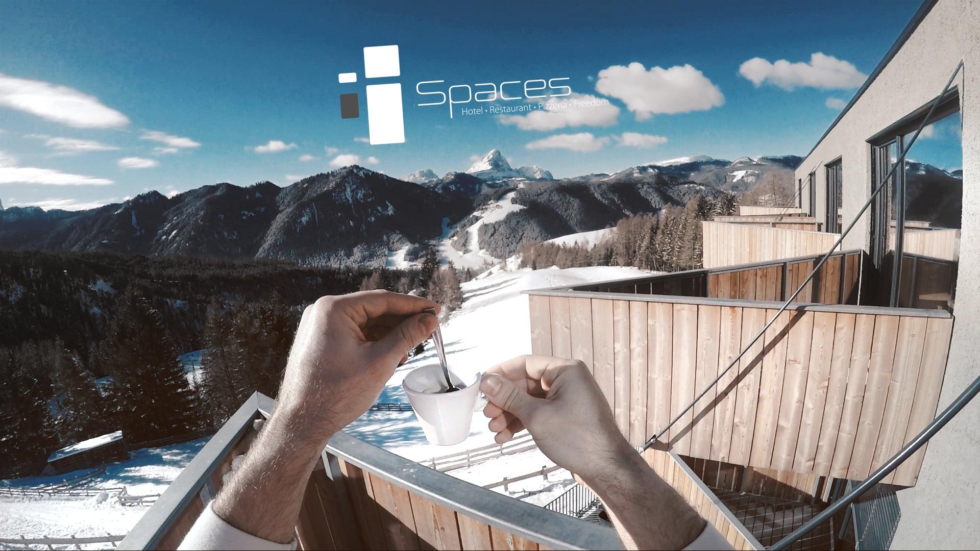 SPACE HOTEL: Hotel in St.Vigilo