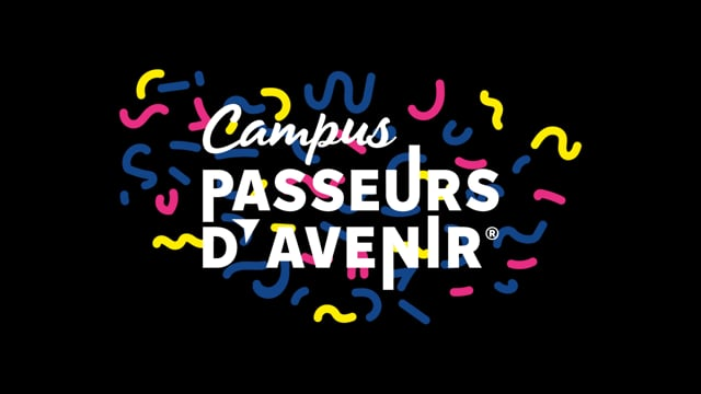 Teaser campus passeur d'avenir 2018_agisens