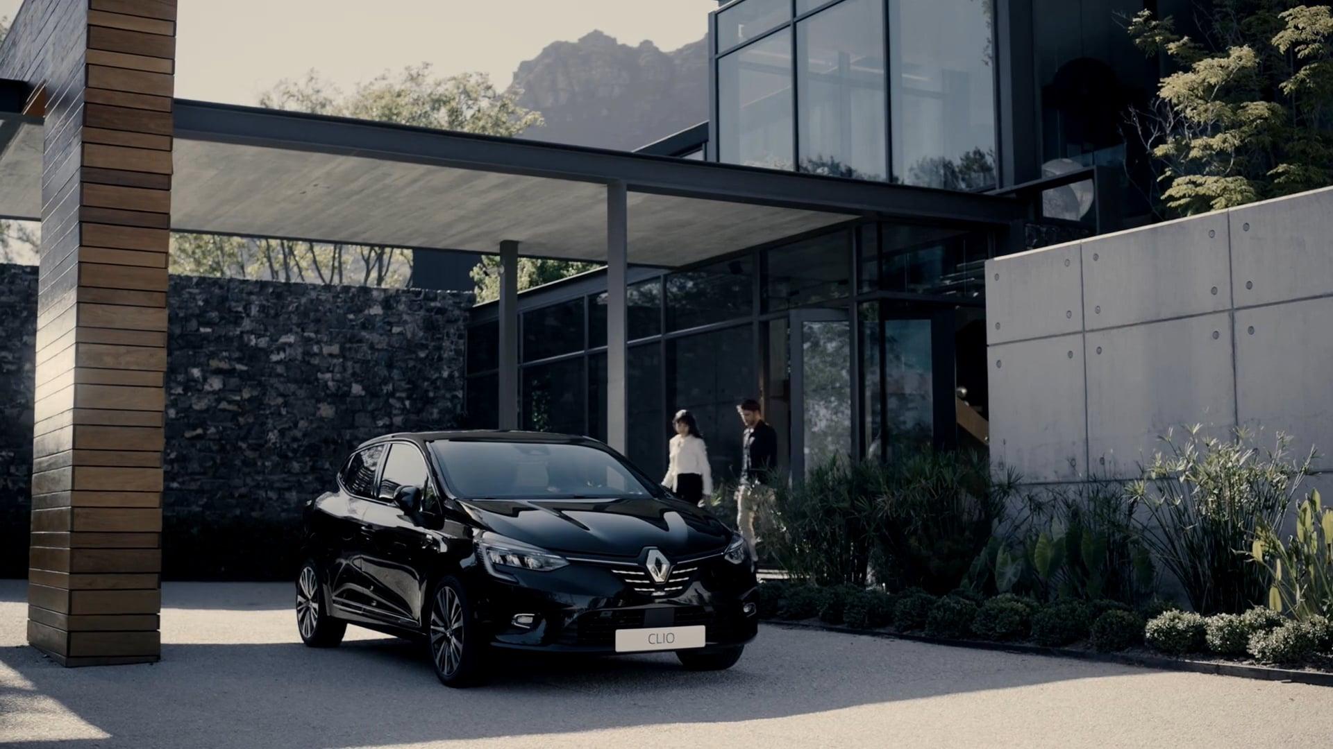 Renault Clio IP