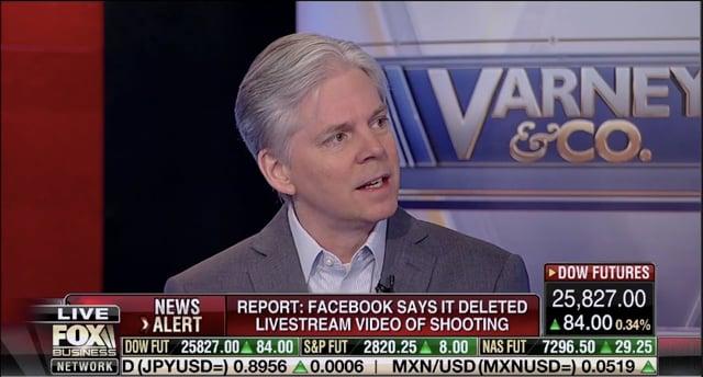 Fox Business News: 03/15/19