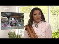 Mulheres de Valor 2019 - Darlene Cardoso