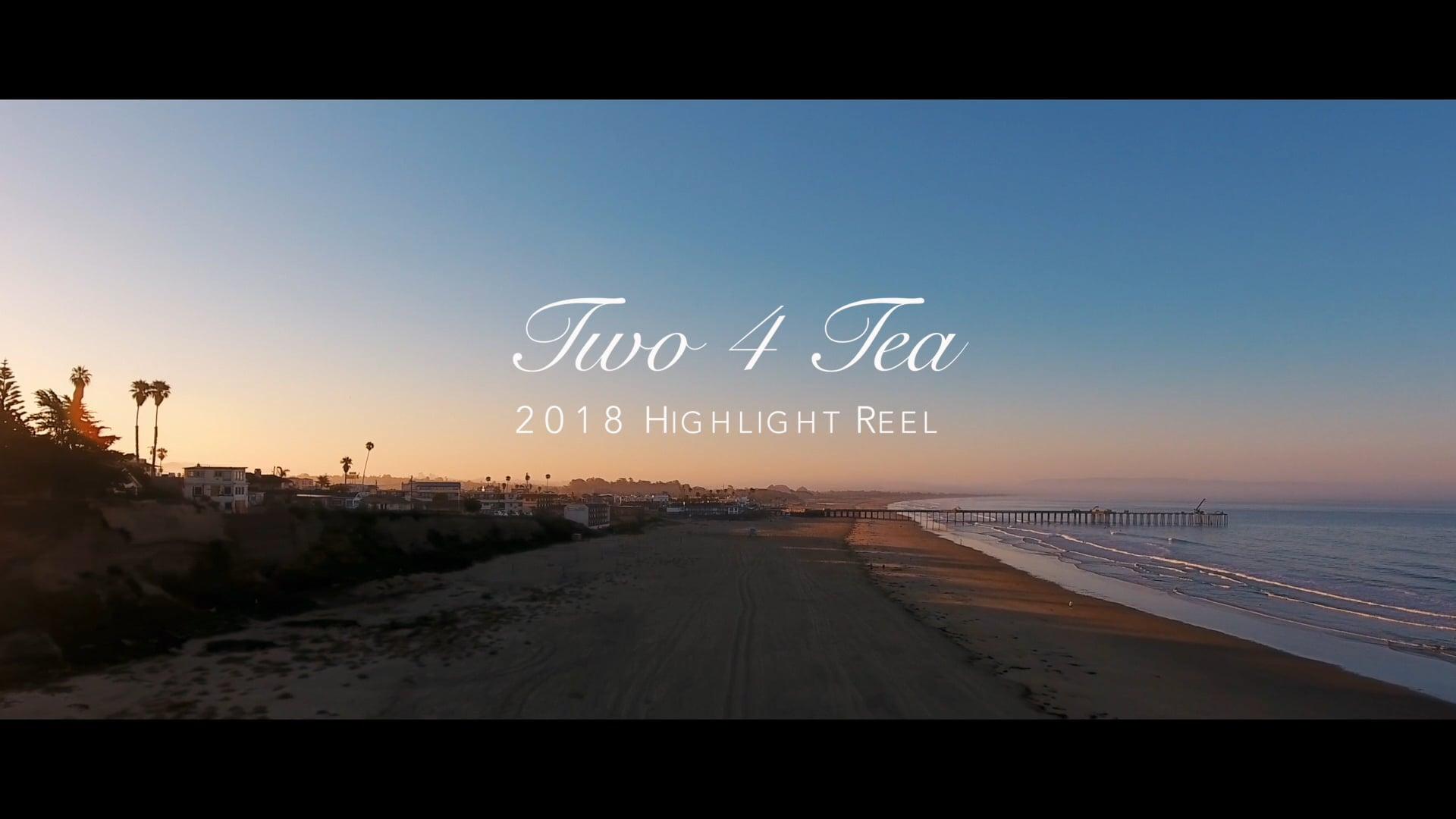 2018 Highlight Reel