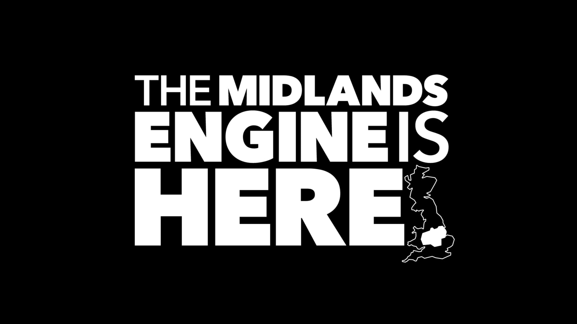 Midlands Engine - Commercial