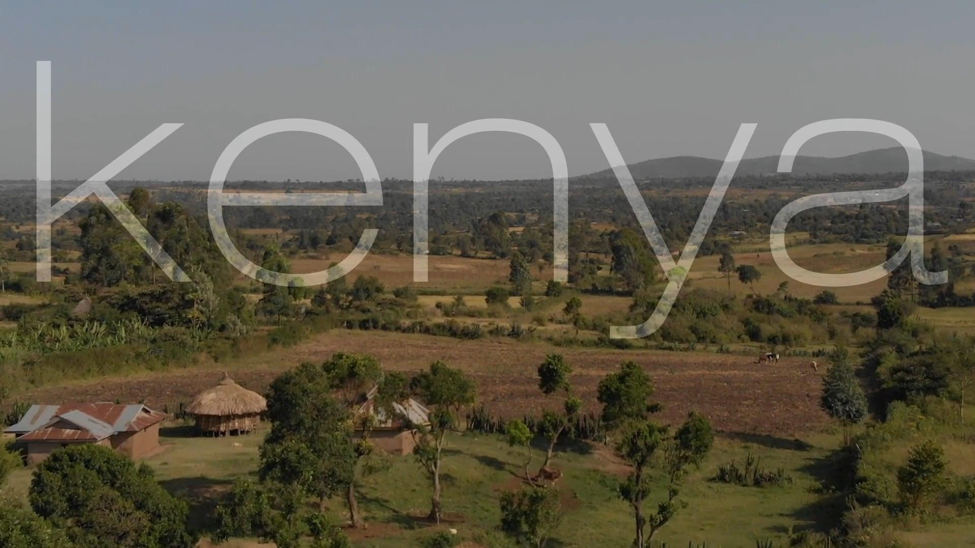 CUDDLE+KIND   The Kenya Story