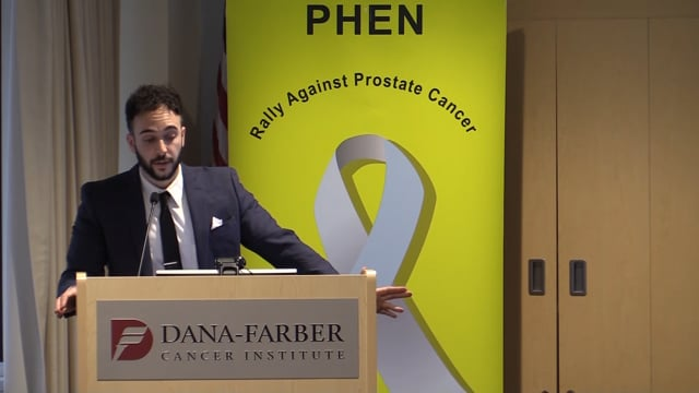 Clinical Trials Update: TALAPRO-1, TALAPRO-2 and ProVent with Dr. Arash Eshraghi