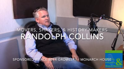 Movers, Shakers, & History Makers: Episode 5