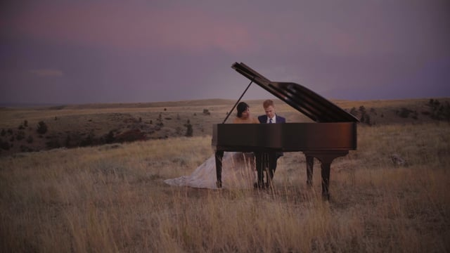 What a Wonderful World | Anderson & Roe Piano Duo