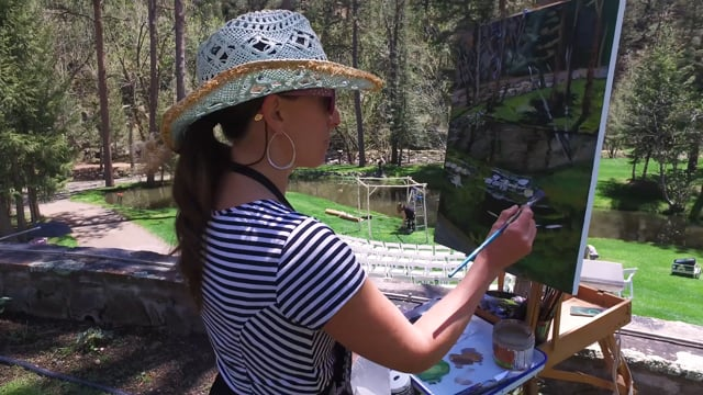 Lauren + Jack - Fairytale Dunafon Estate Castle, Denver CO - Wedding Highlights Teaser (3min)