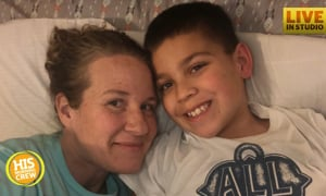 Adoption Story: Marie Adopted a Boy Who is Now Her World