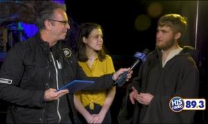 SCS Theatre presents Shakespeare's THE TEMPEST!