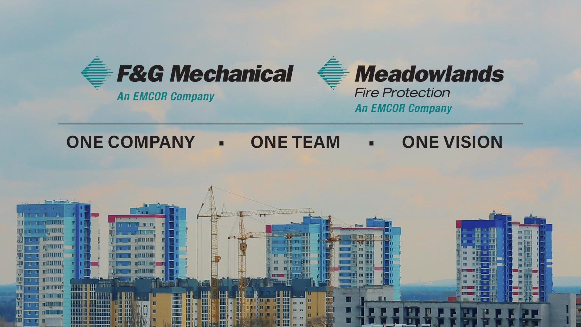 F&G Mechanical