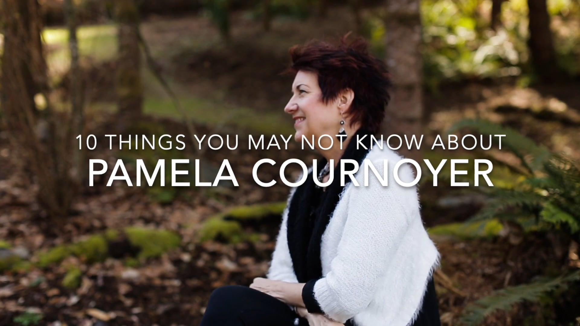 Powerful & True Top 10 Things About Pamela