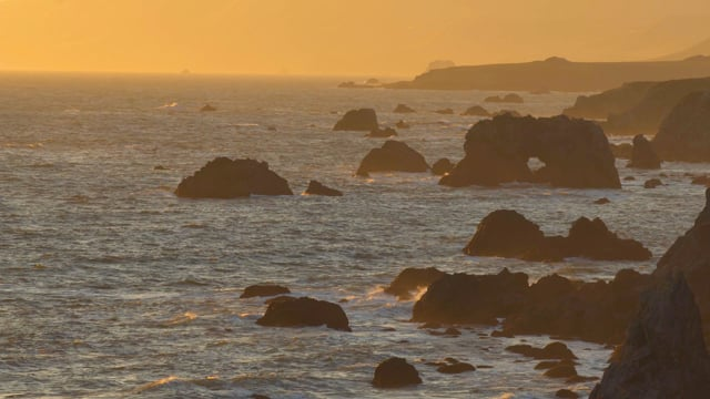 Coastal California Wonders 2