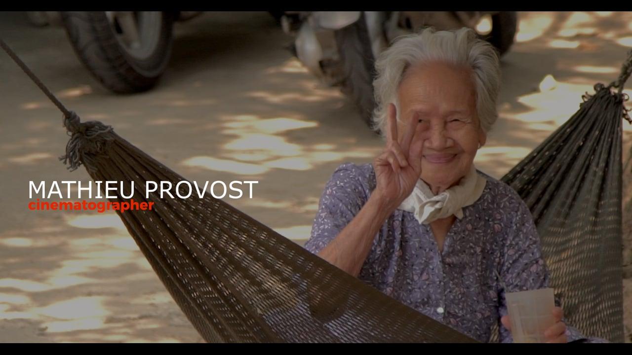 MATHIEU PROVOST | SHOWREEL CINEMATOGRAPHER