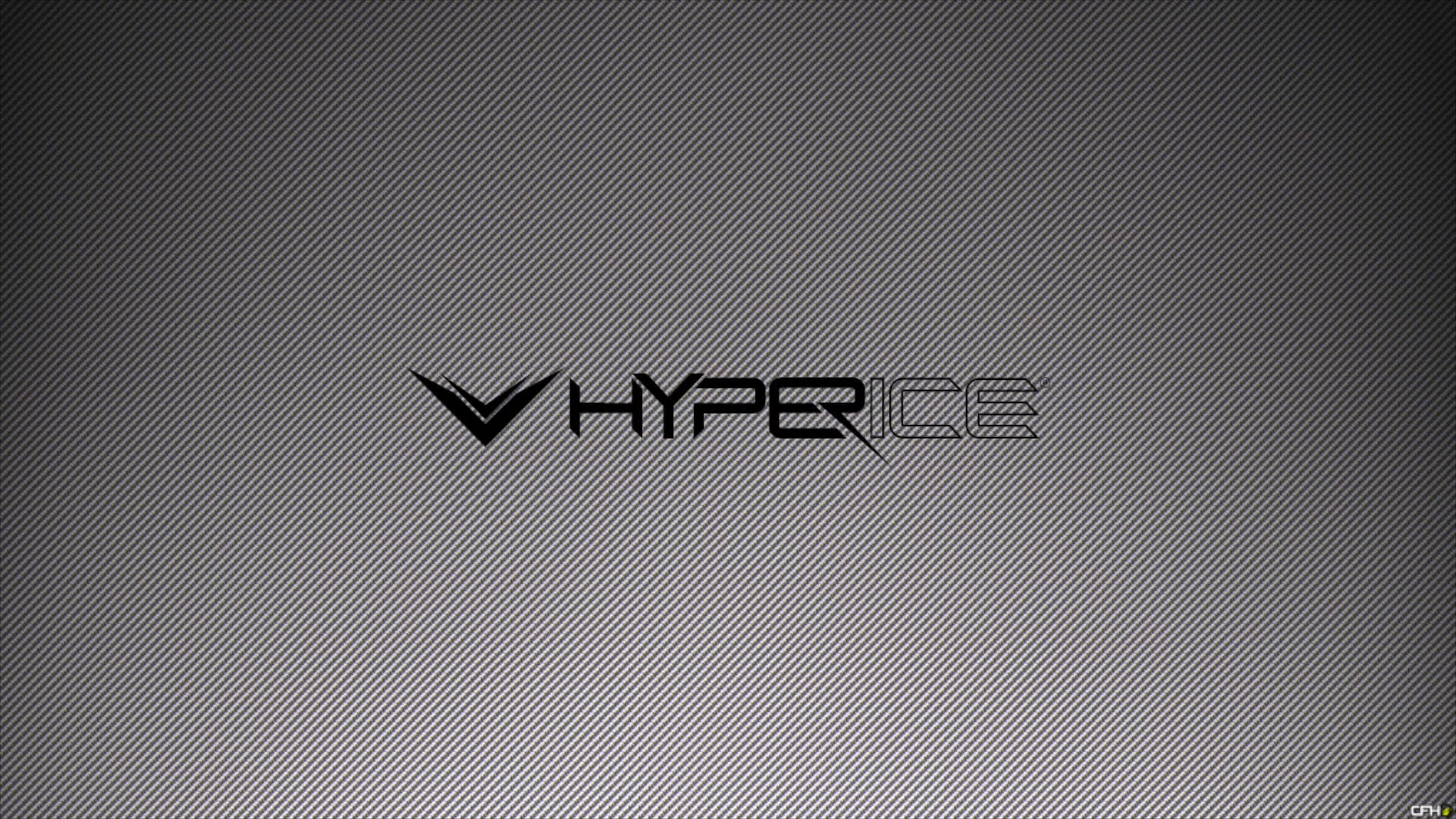 HyperIce BTS