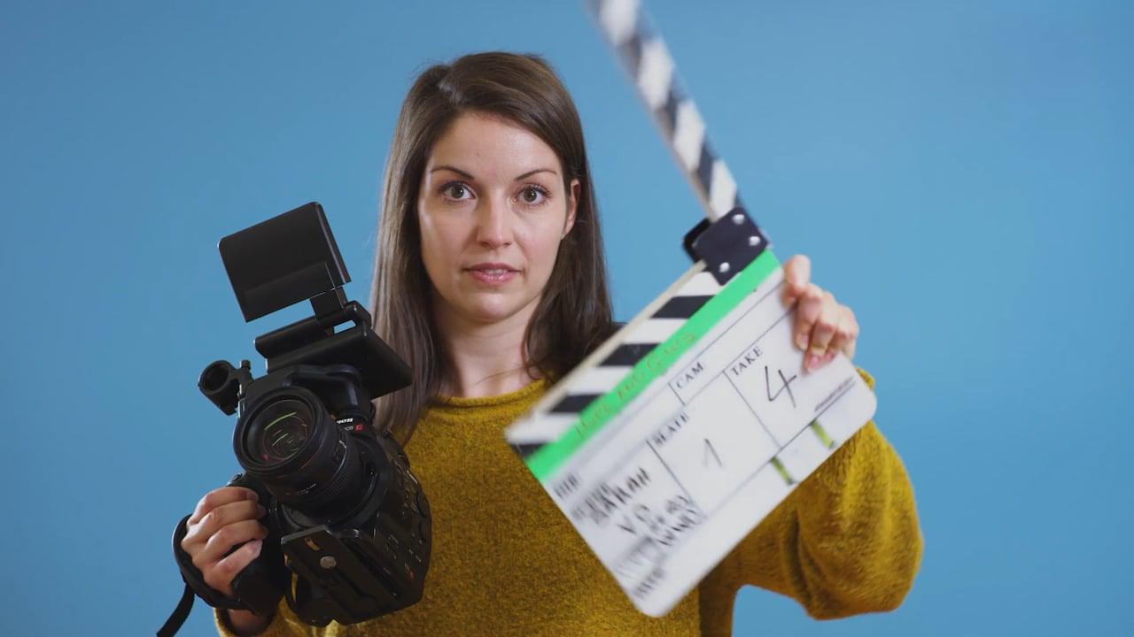 Speeding Films Crowdfunding Video Production