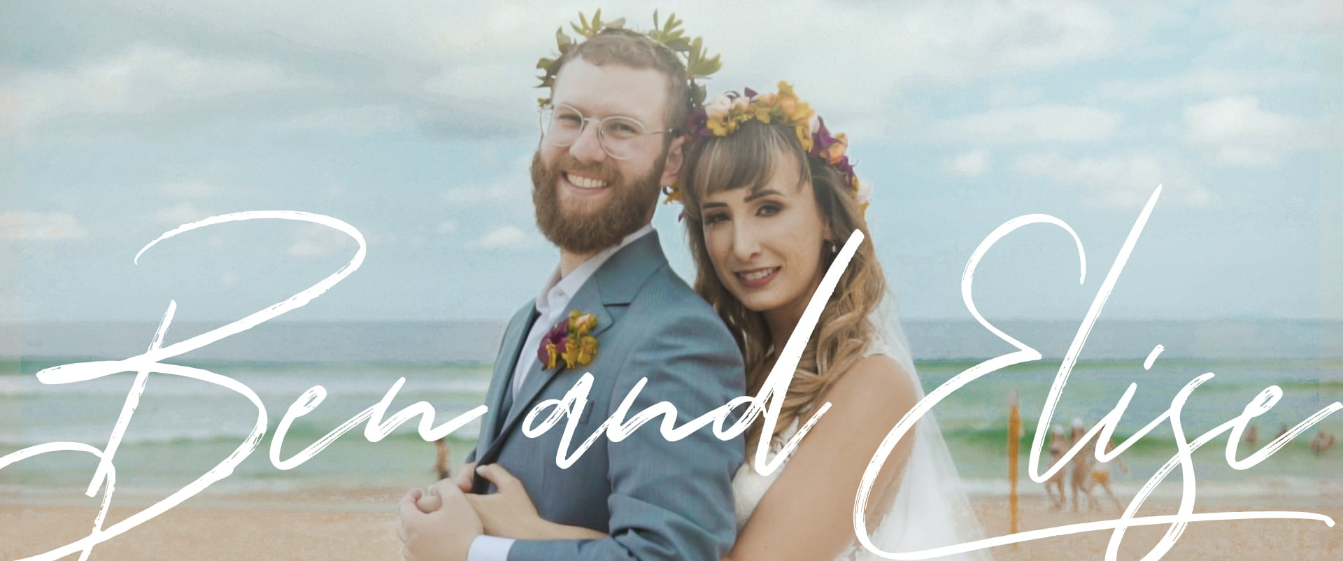Elise ♥ Ben | Wedding Maresias Beach/SP - Luai Cabanas