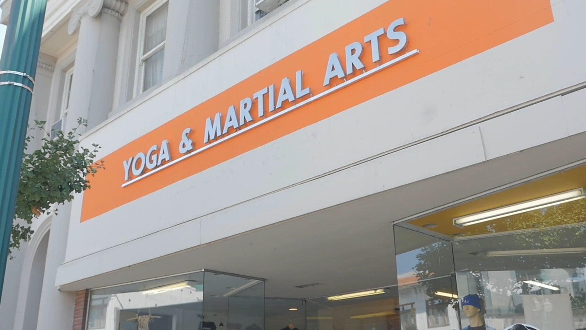 Team Silva Brazilian Jiu Jitsu Promotional