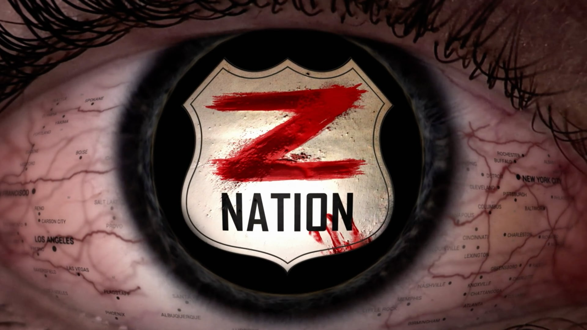 STUART ACHER DIRECTOR_Z NATION_ EP510