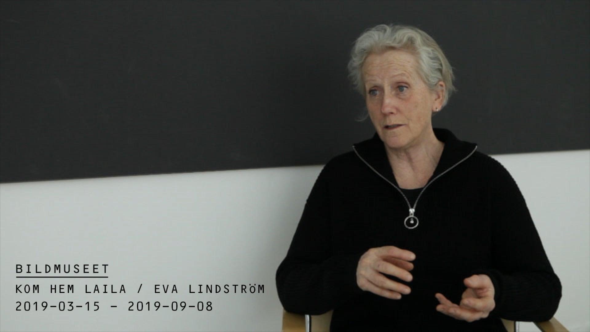 Film: Årets svenska bilderbok / Eva Lindström