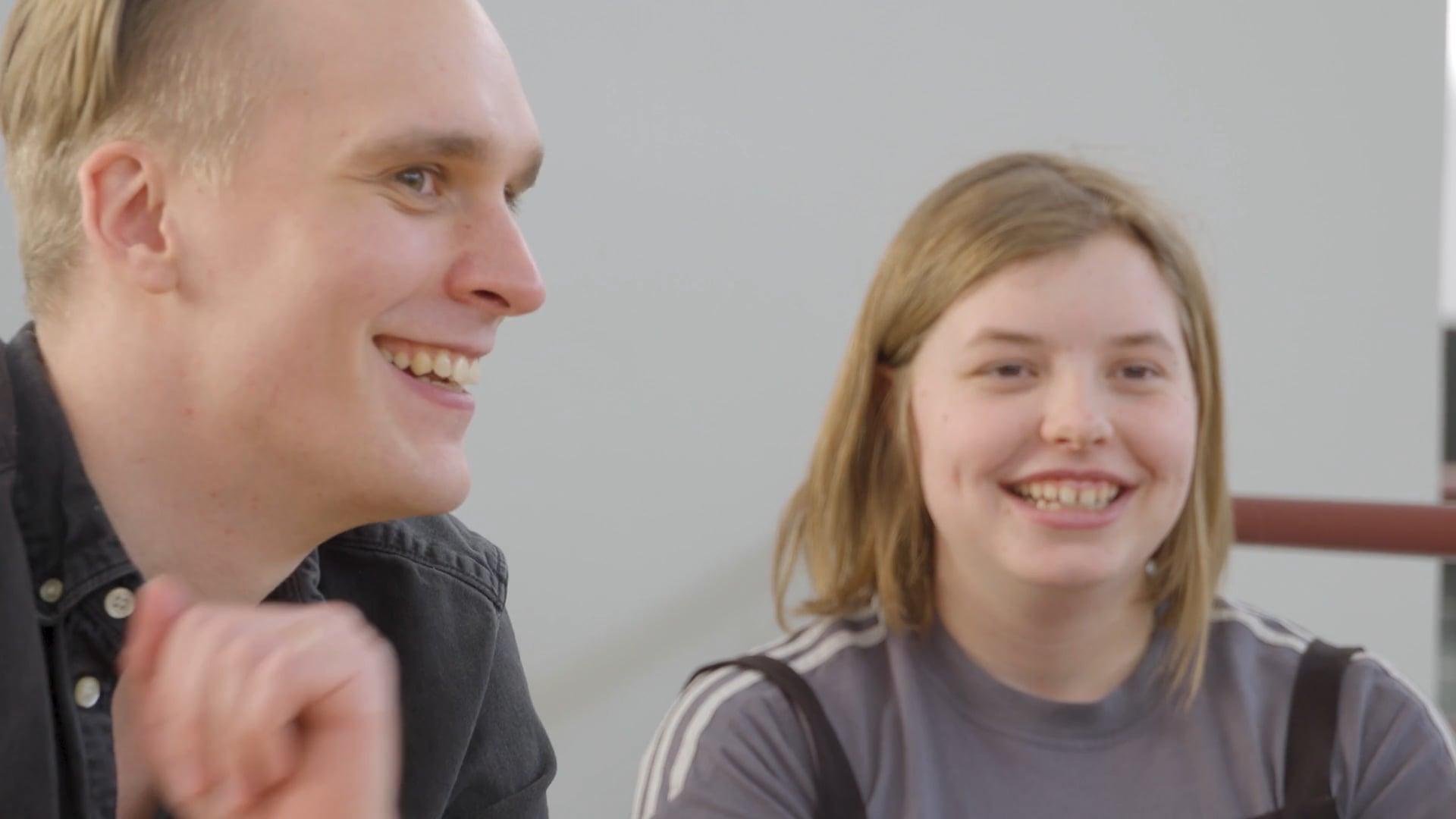 Film: Bli lärare du också!