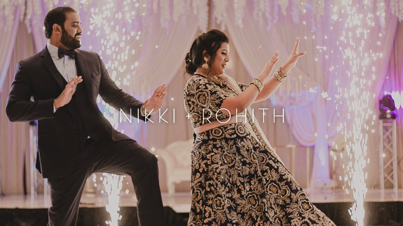 nikhila + rohith | highlights.