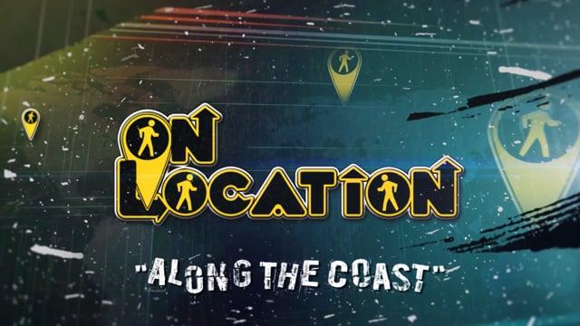 On Location: Season 1, Episode 5 'Along the Coast' - Promo