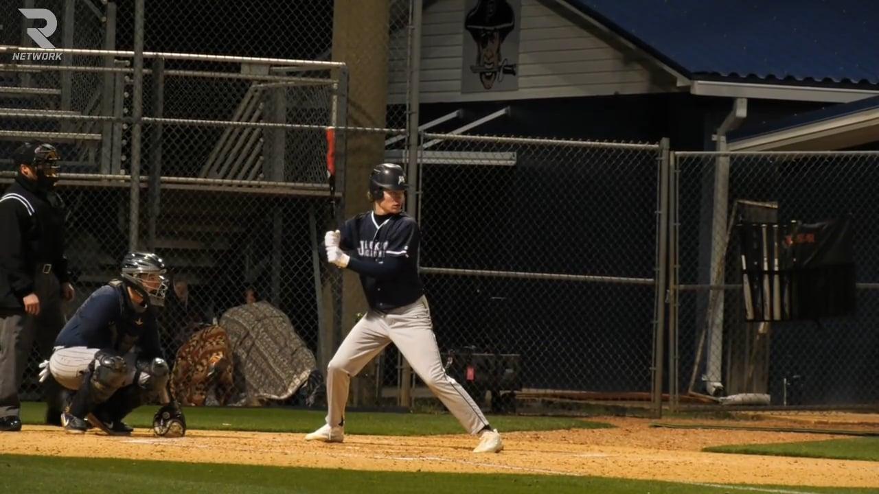 Varsity Baseball-2019-Feb 19-Pearl High School