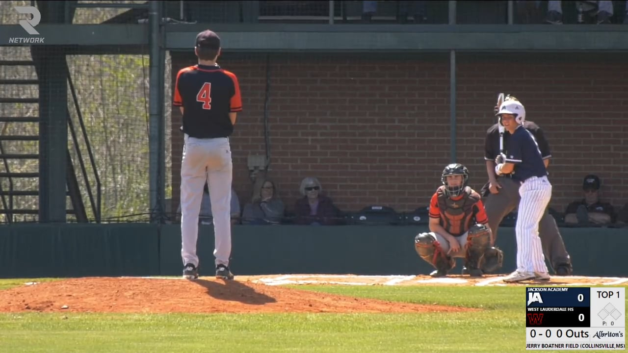 JV Baseball-2019-Mar 23-West Lauderdale HS