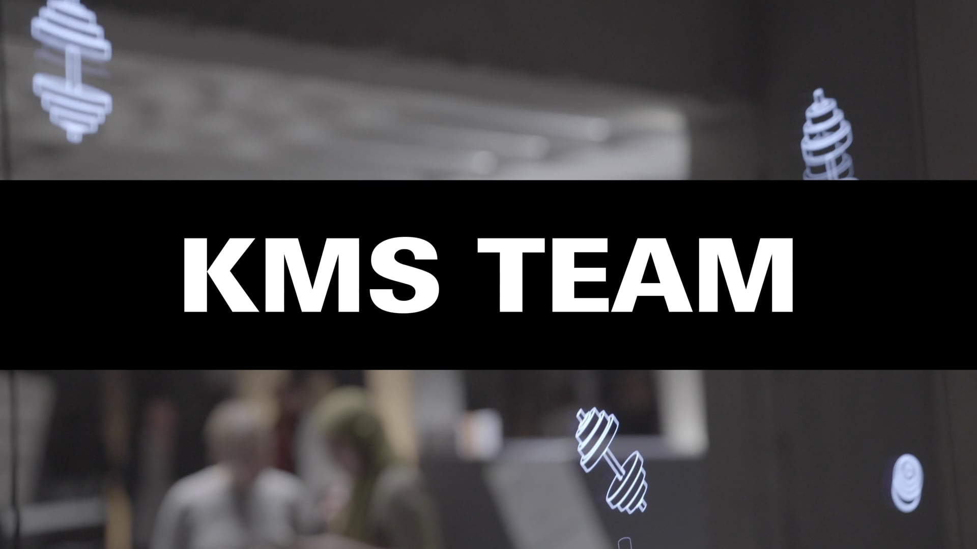 KMS - MCBW 2019