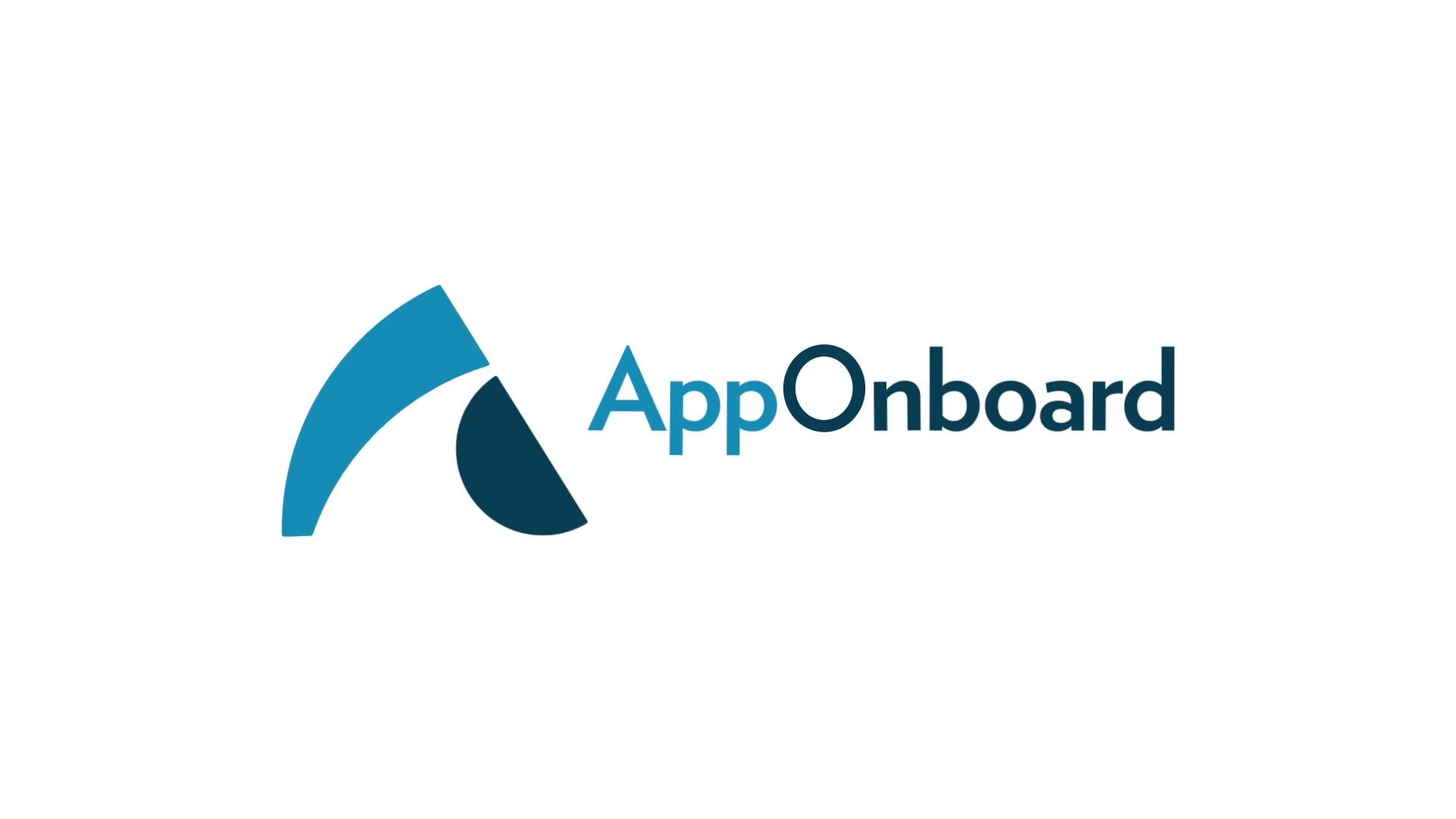 AppOnboard presentation