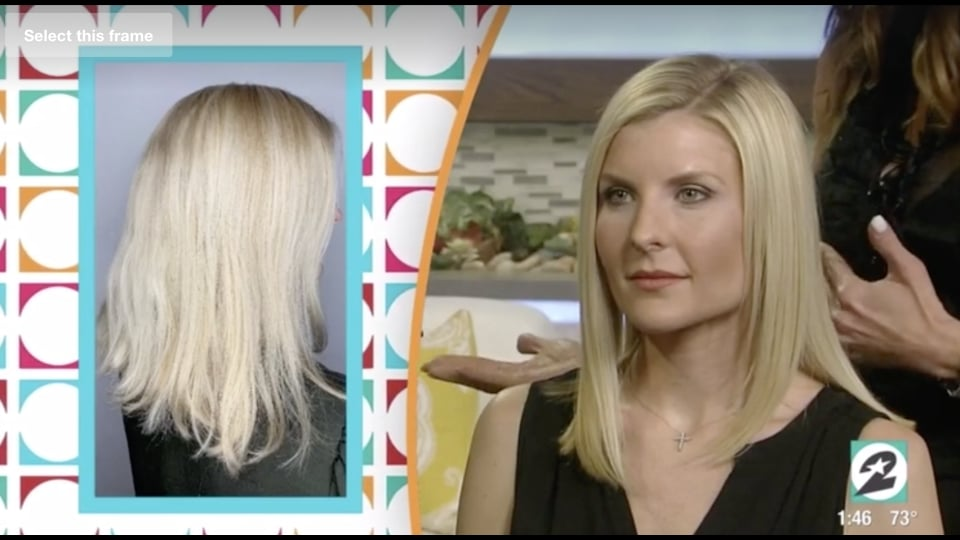 Which Hair Smoothing Treatment is Right for You
