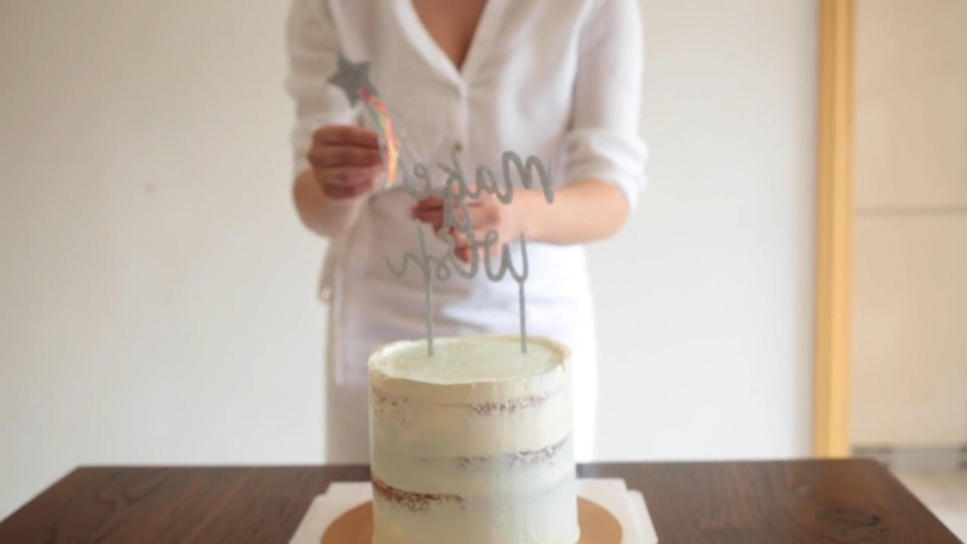 Rejane Nicoleit Cake Designer
