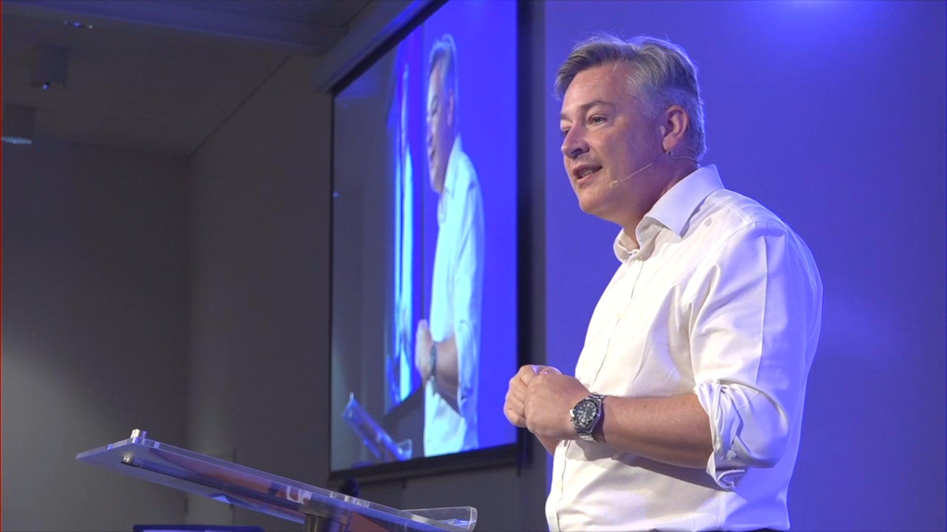 Doing the work of an evangelist | Craig Schafer