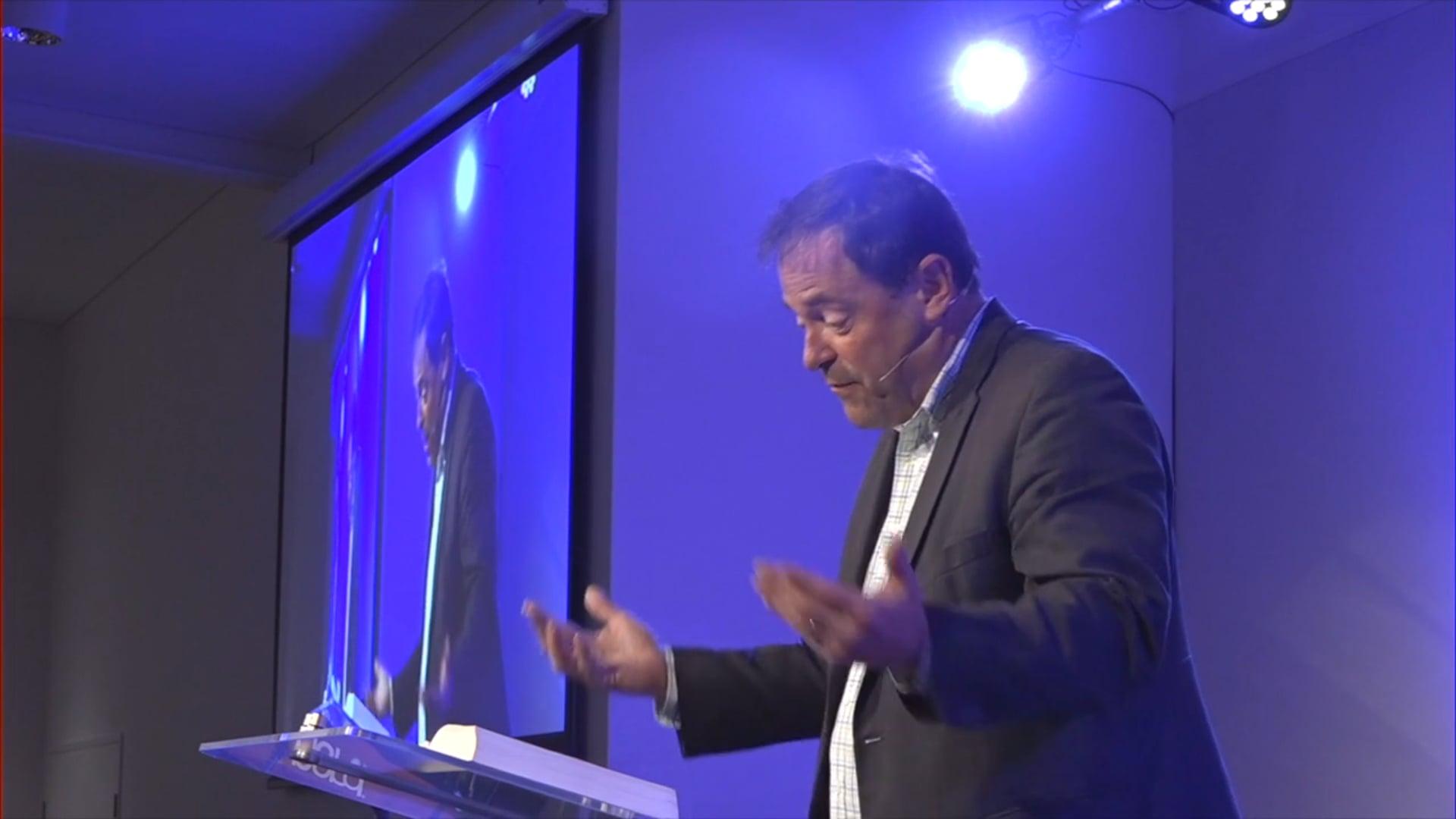 The Unchanging Heart of Evangelism | Mark Dever