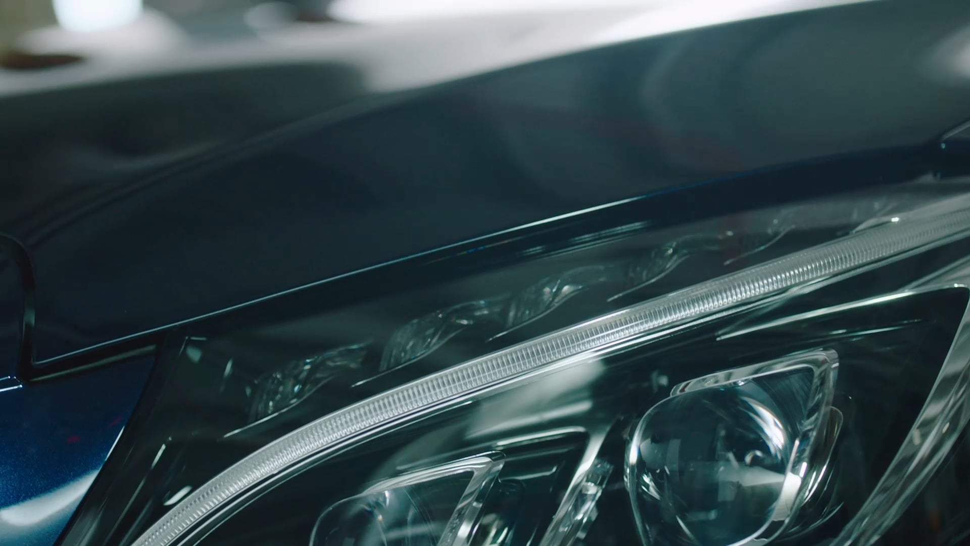 Daimler - Accident Management