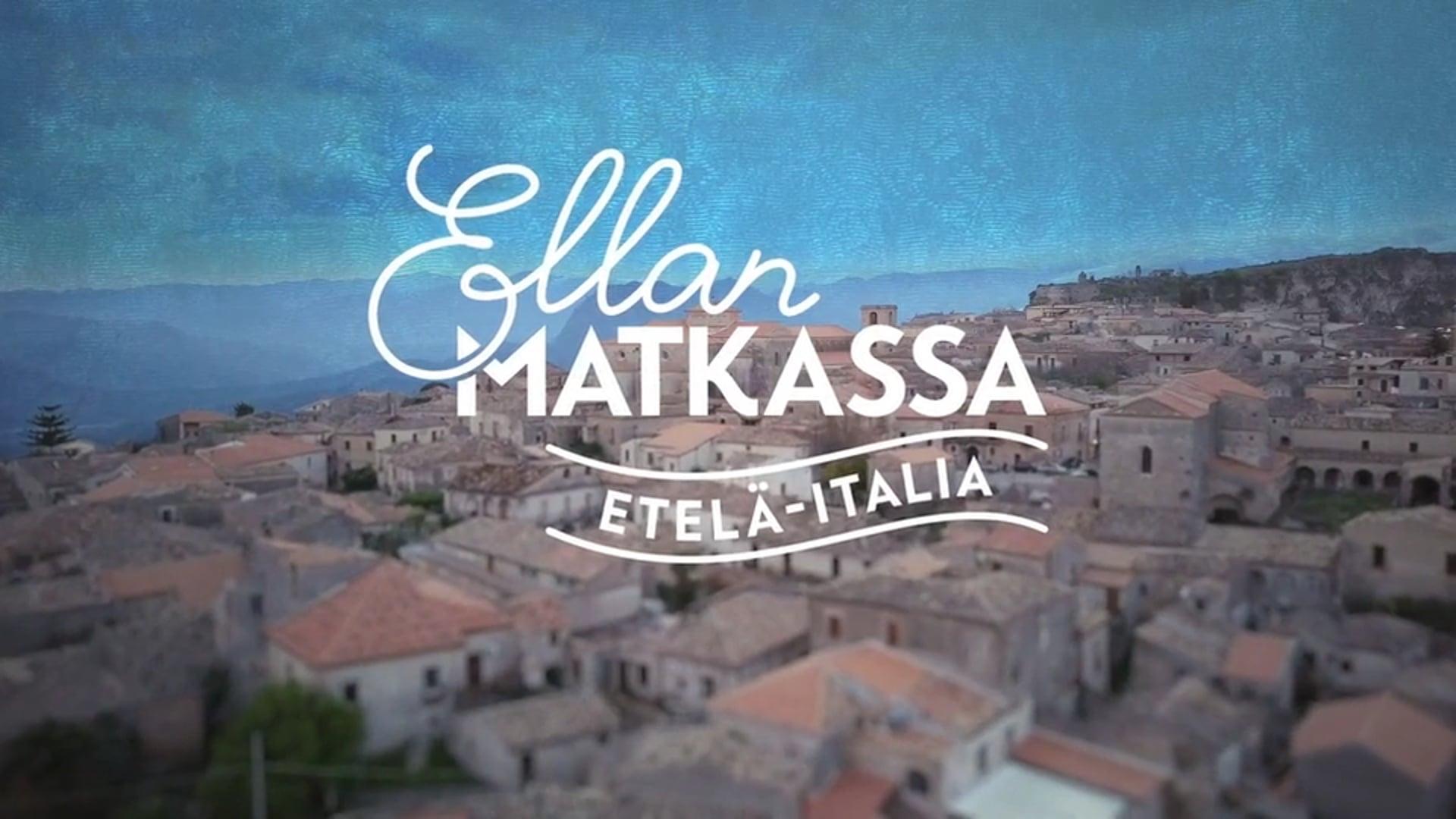 ELLAN MATKASSA