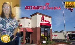 #GetMarytoChickfilA: Tammy Offers a Suggestion