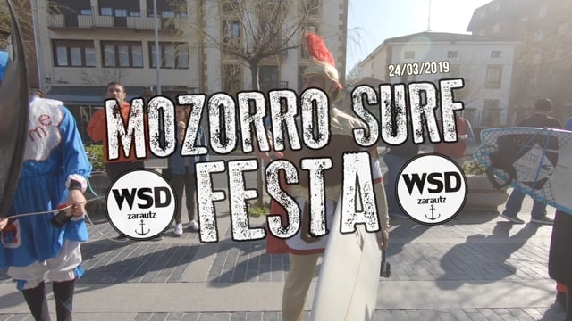 Mozorro Surf Fest 2019