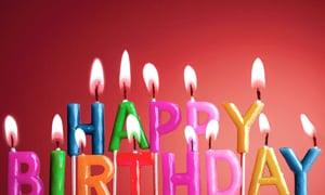 Happy Birthday Rob! Mandisa Sings a Special Greeting!