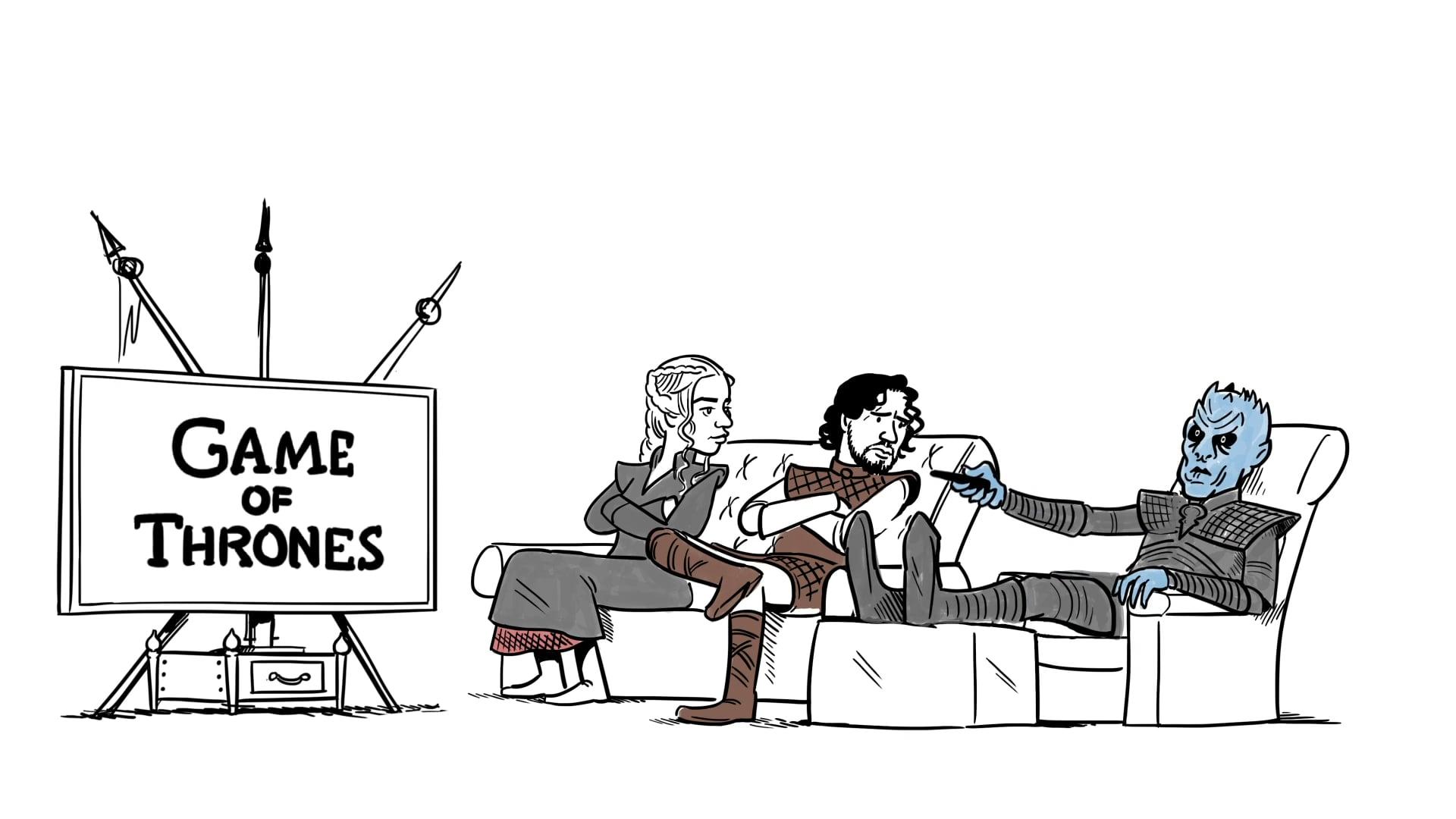 Game of Thrones Recap