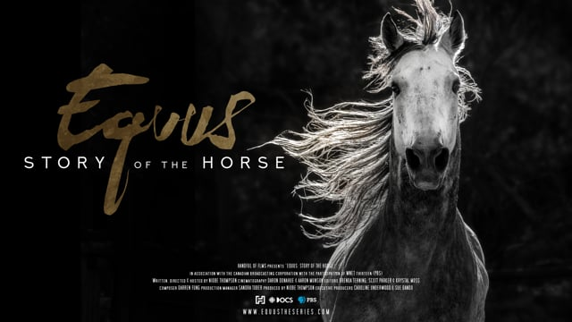 Series Trailer: Equus - Story of the Horse