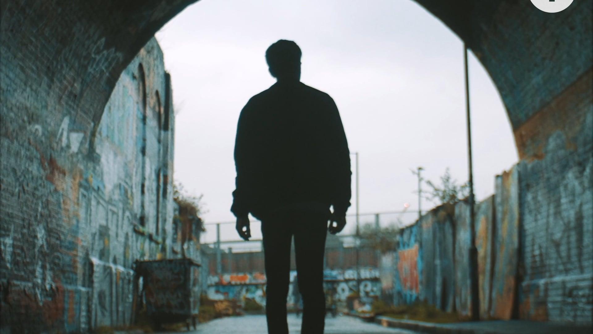 Portrait of a London Busker: EP 1 James Cara [Documentary]