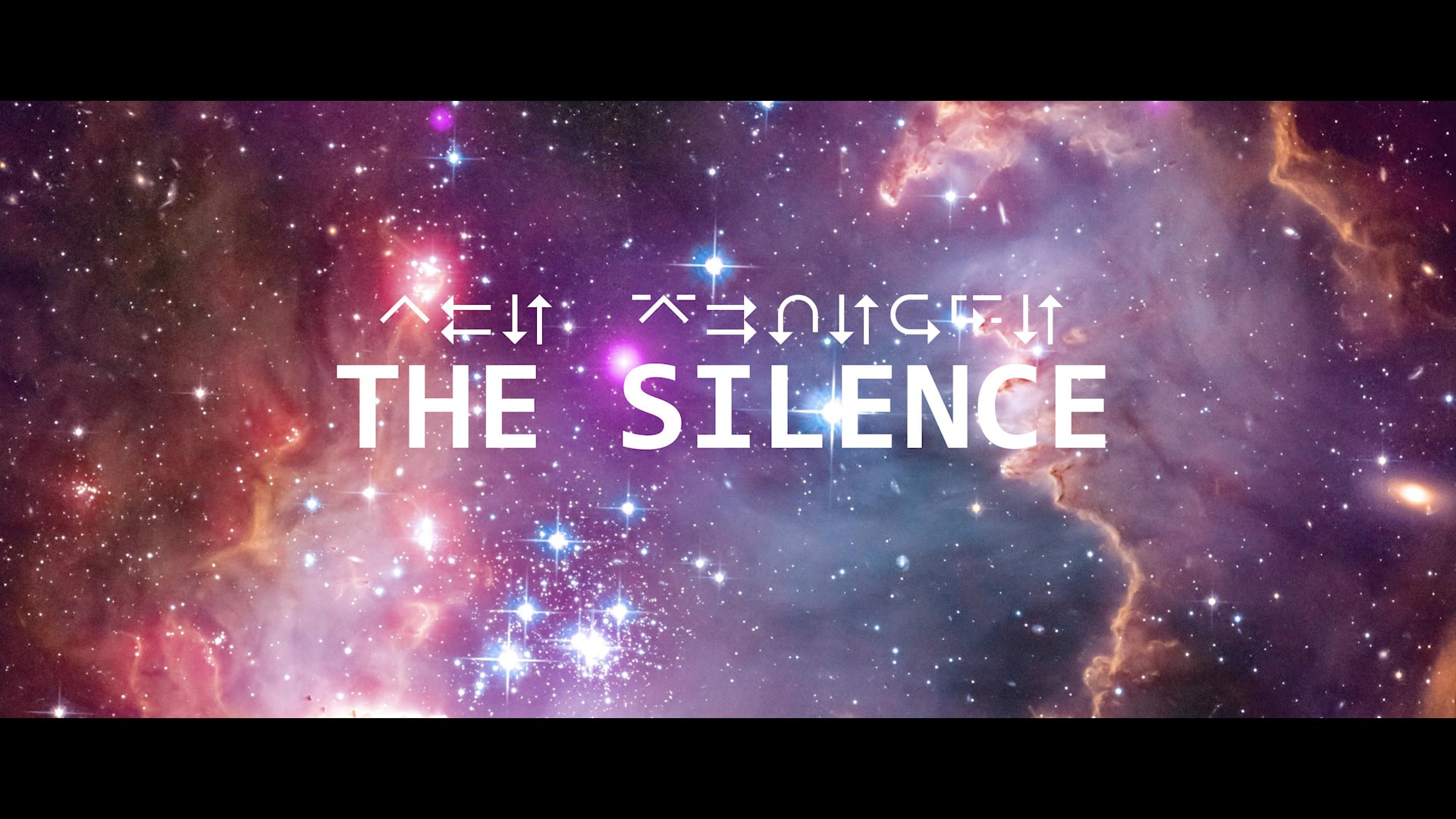 """The Silence"" | Experimental Student Short Film (2018)"