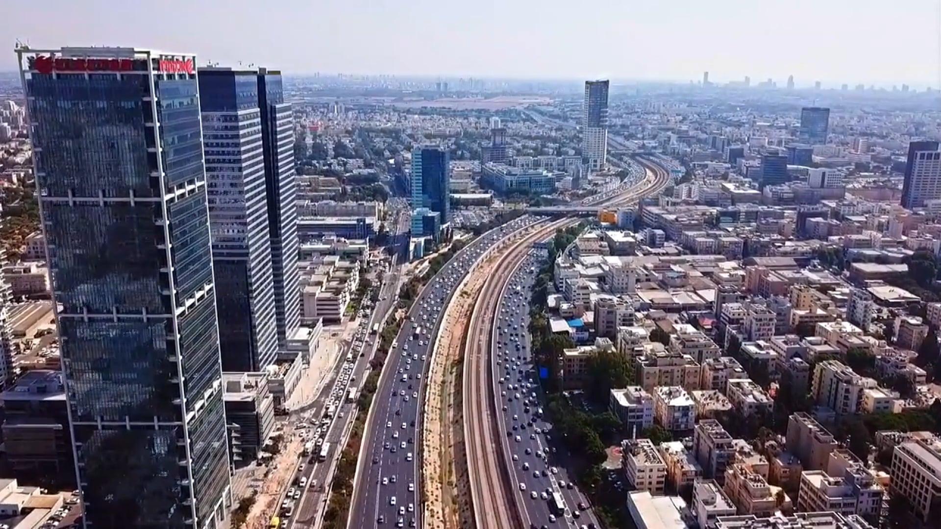 אירוע נשות תל אביב